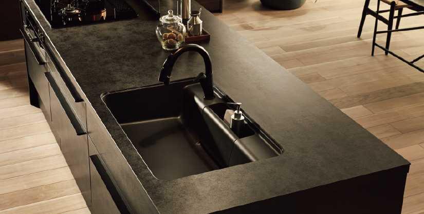 キッチンリフォームのビフォーアフター~品質とデザインにこだわった理想のキッチン~